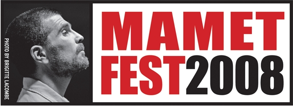 Official mametfest Site